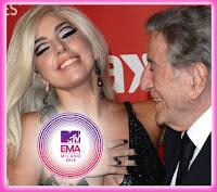Vota ---> MTV EMA 2015