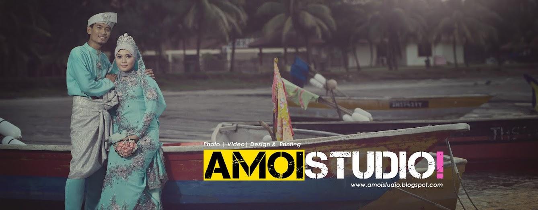 AMOI's Studio