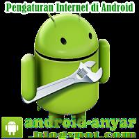 Pengaturan Jaringan Data Internet Android Agar bisa Download di Play Store