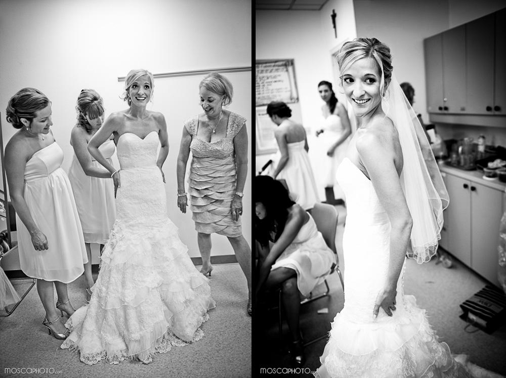 A beautiful church ranch wedding in eugene or for Wedding dresses eugene oregon