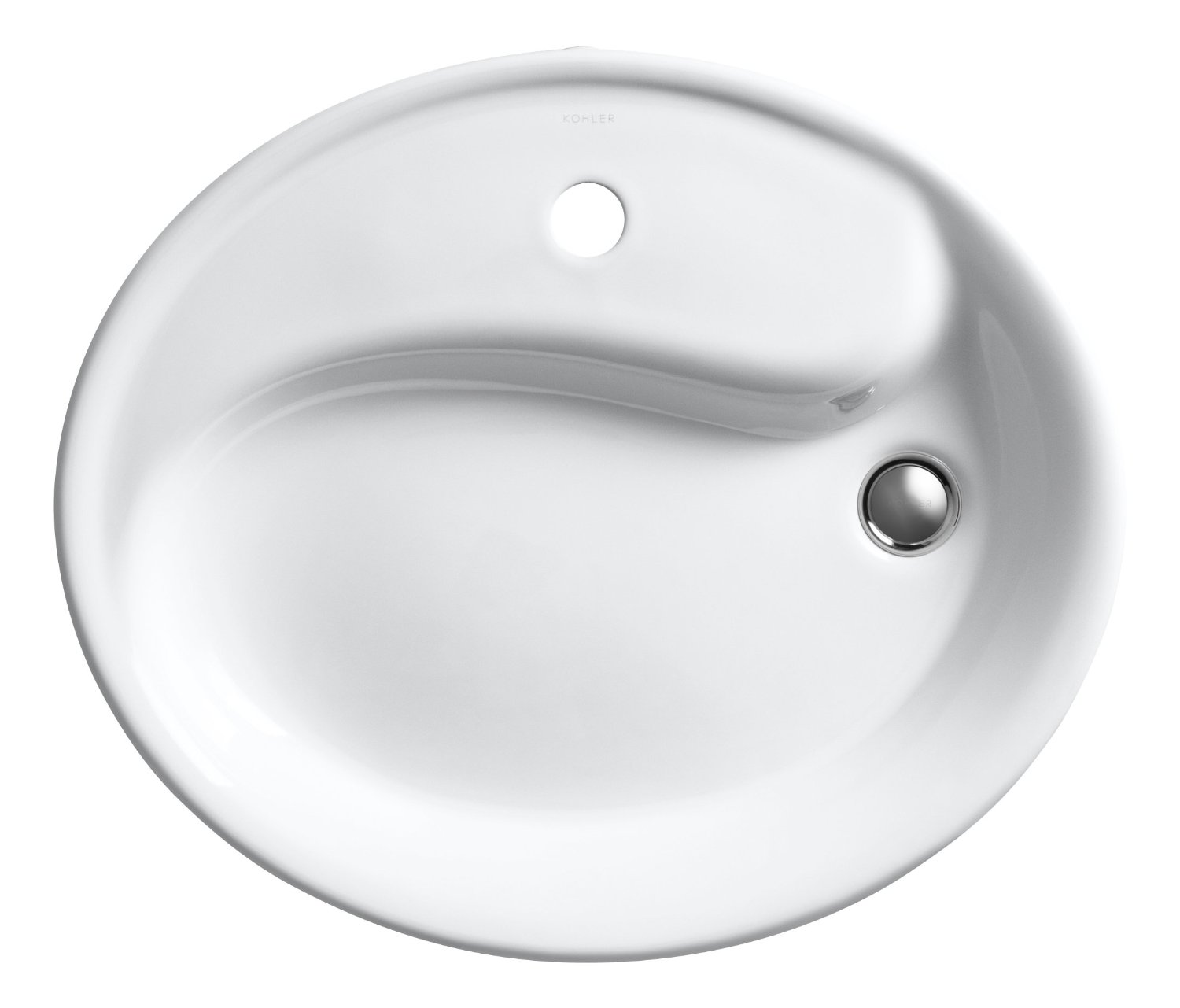 Kohler Ada Sinks : ADA/Universal Design: Wheelchair Accessible Bathroom Drop-in Sinks ...