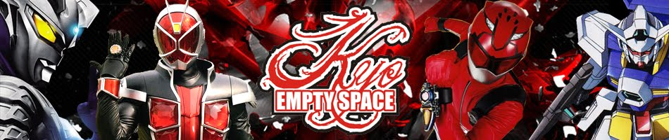 Kyo Empty Space