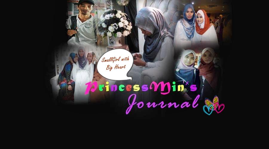 PrincessMin Journal