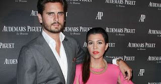 kourtney kardashian husband