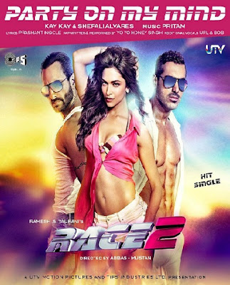 Race 2 Hindi Movie