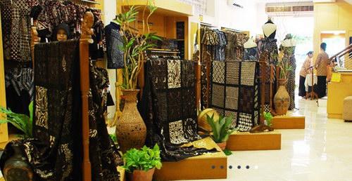 Real Margaria Batik Tradisional