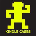 Vectorific kindle cases button