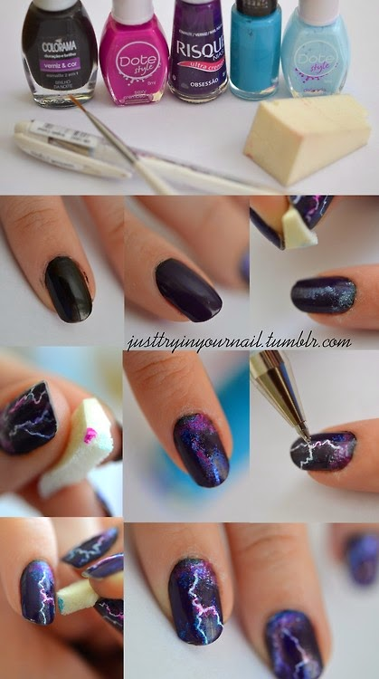 nail fashion design