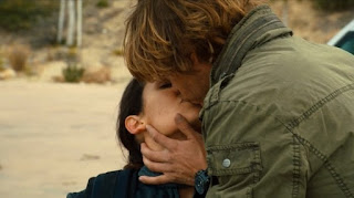 The Scenes: Deeks is tortured & Deeks and Kensi kiss