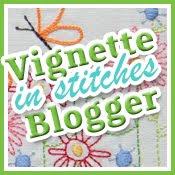 Vignette Magazine by Leanne Beasley