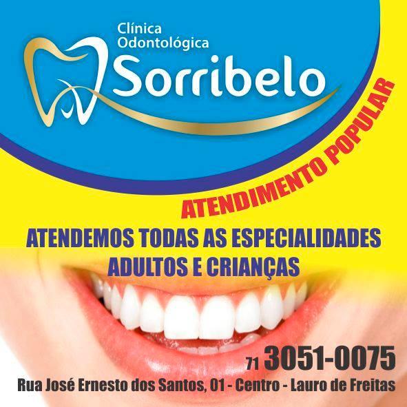 Clínica Odontológica Sorribelo