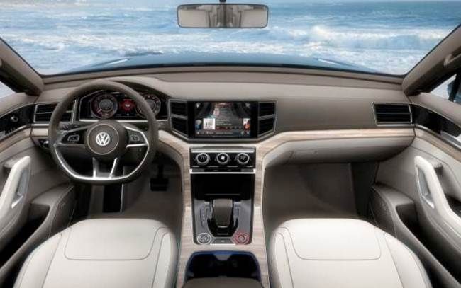 2017 Vw Jetta Tdi Redesign Car Release And Price
