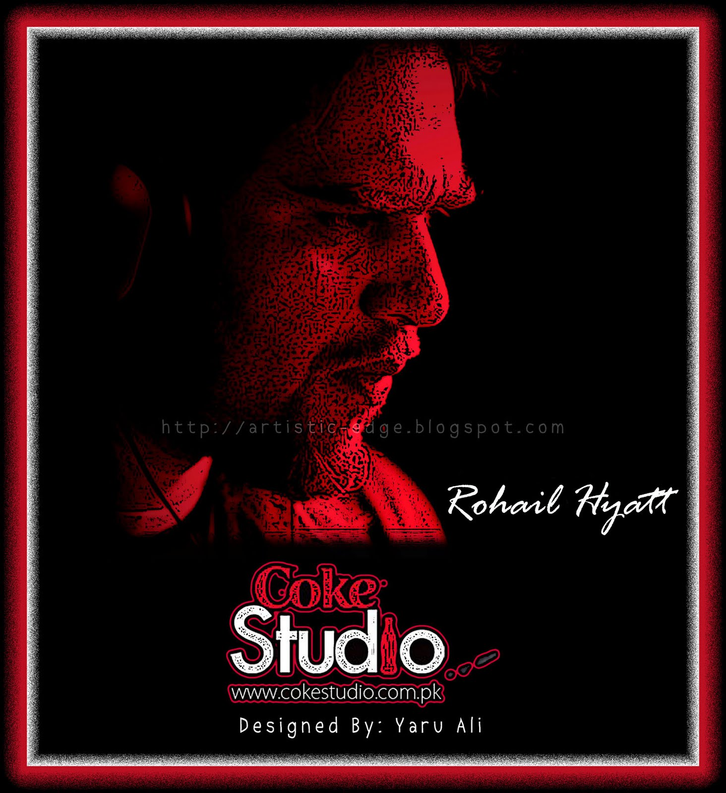 Coke Studio | Artistic Edge