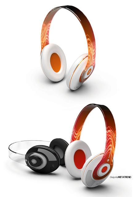 Unusual Headphones and Creative Earphones (15) 14
