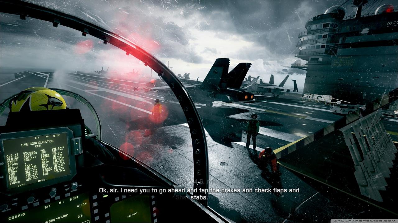 <b>Battlefield 3 Wallpaper HD desktop wallpaper</b> : <b>Widescreen</b> : High ...