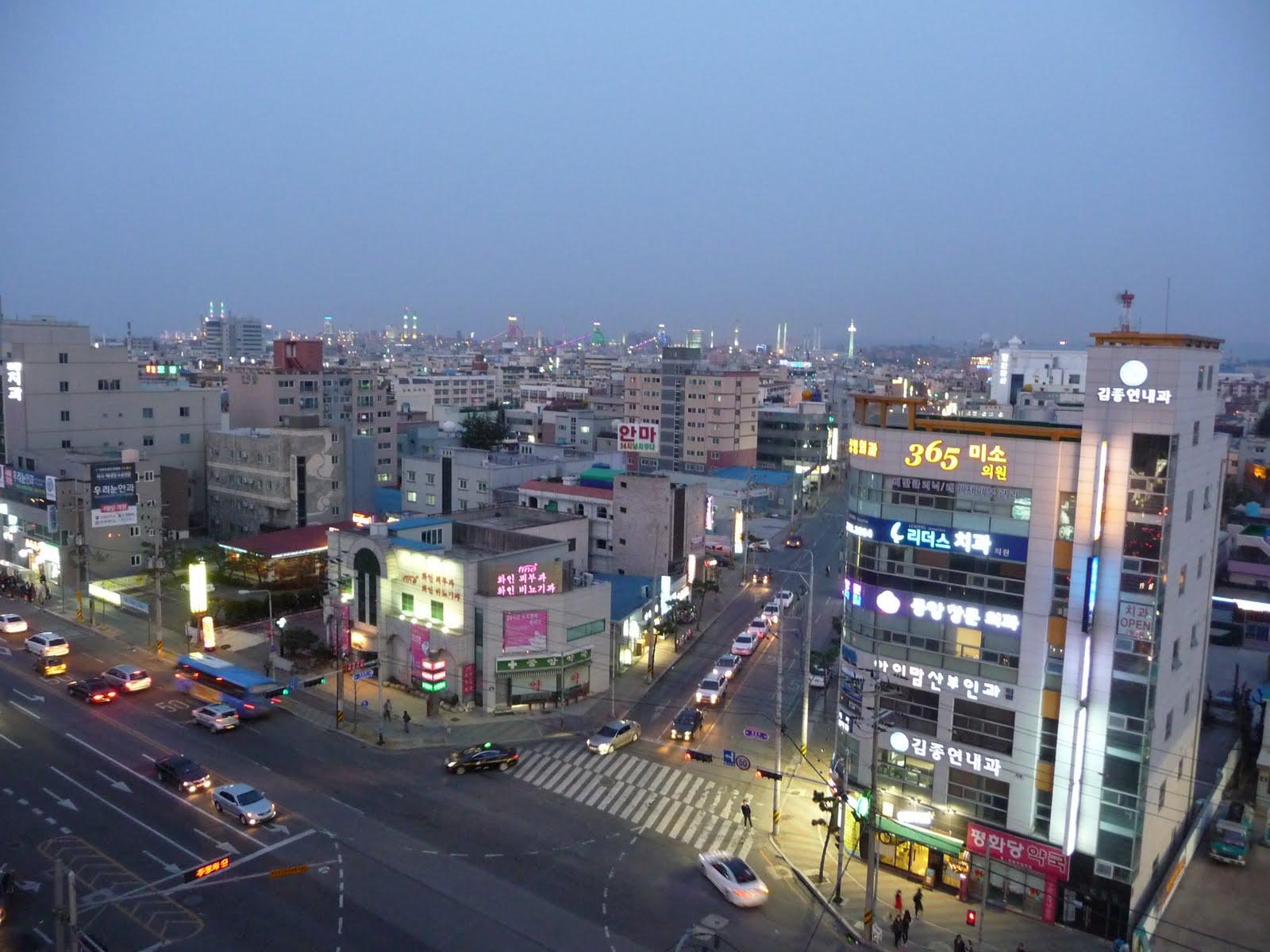 Gyeongsangbuk-do South Korea  city images : ... only who is foreign: Pohang, Gyeongsangbuk do, Republic of Korea