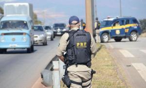 Polícia Rodoviária Federal inicia Operação Rodovida