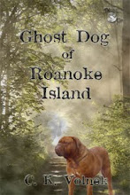 Ghost Dog of Roanoke Island