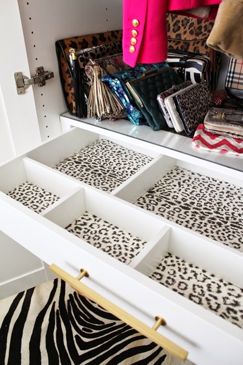 http://home-2-me.com/2013/04/20/madebygirl-my-nyc-closet-line-insides-of-drawers-with-wallpaper/