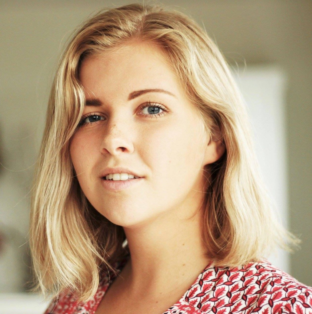 Florist Johanna