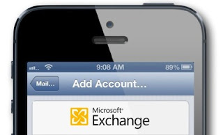 iOS 6.1 Microsoft Exchange Bug