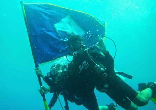 anggota saka bahari dan lambang saka bahari