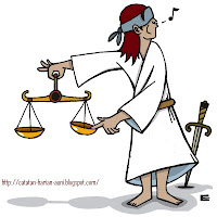 Noda Hukum Indonesia