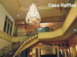 Hotel Murah di Pathuk Jogja - Casa Raffles Hotel