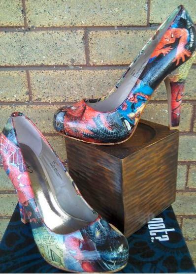 Yeni Moda Bayan Ayakkabıları