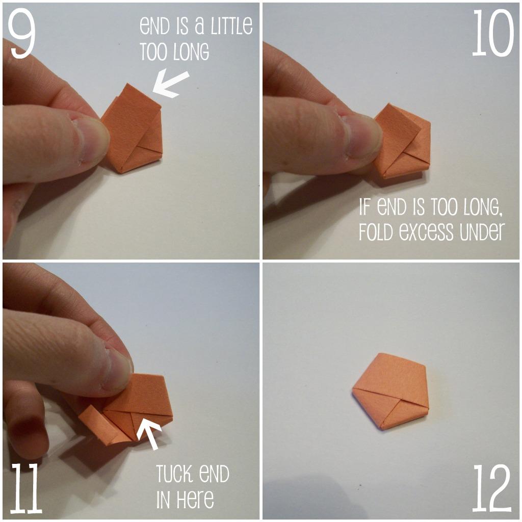 Как сделать звёздочки из бумаги своими руками поэтапно фото