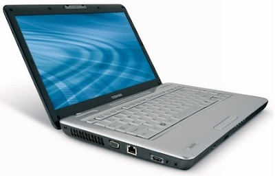 Toshiba Satellite L510-P401A Laptop Price In India