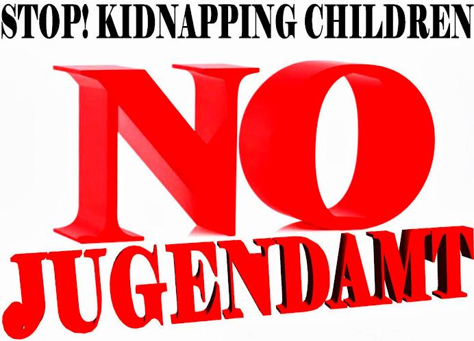 NEIN!  NO Jugendamt