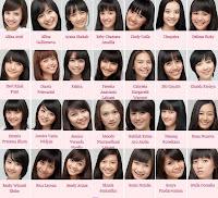 JKT48. Idol nante Yobenaide (Jangan panggil Aku idol)