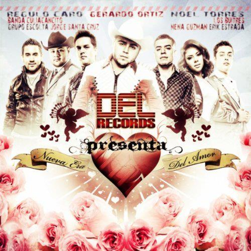 Del Records Presenta Nueva Era Del Amor (2012) (Album - Disco) HERSONMUSIC