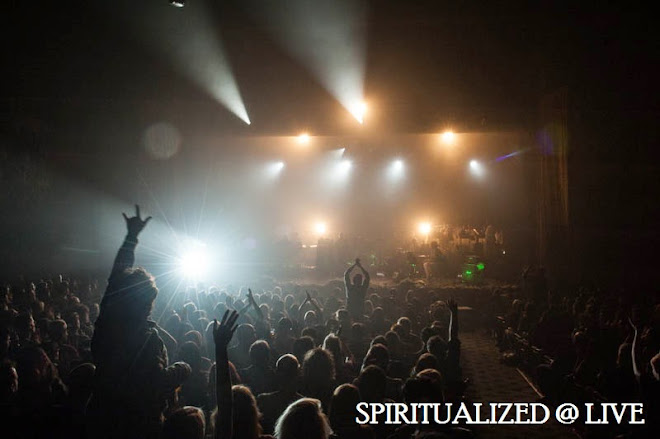 Spiritualized® Live