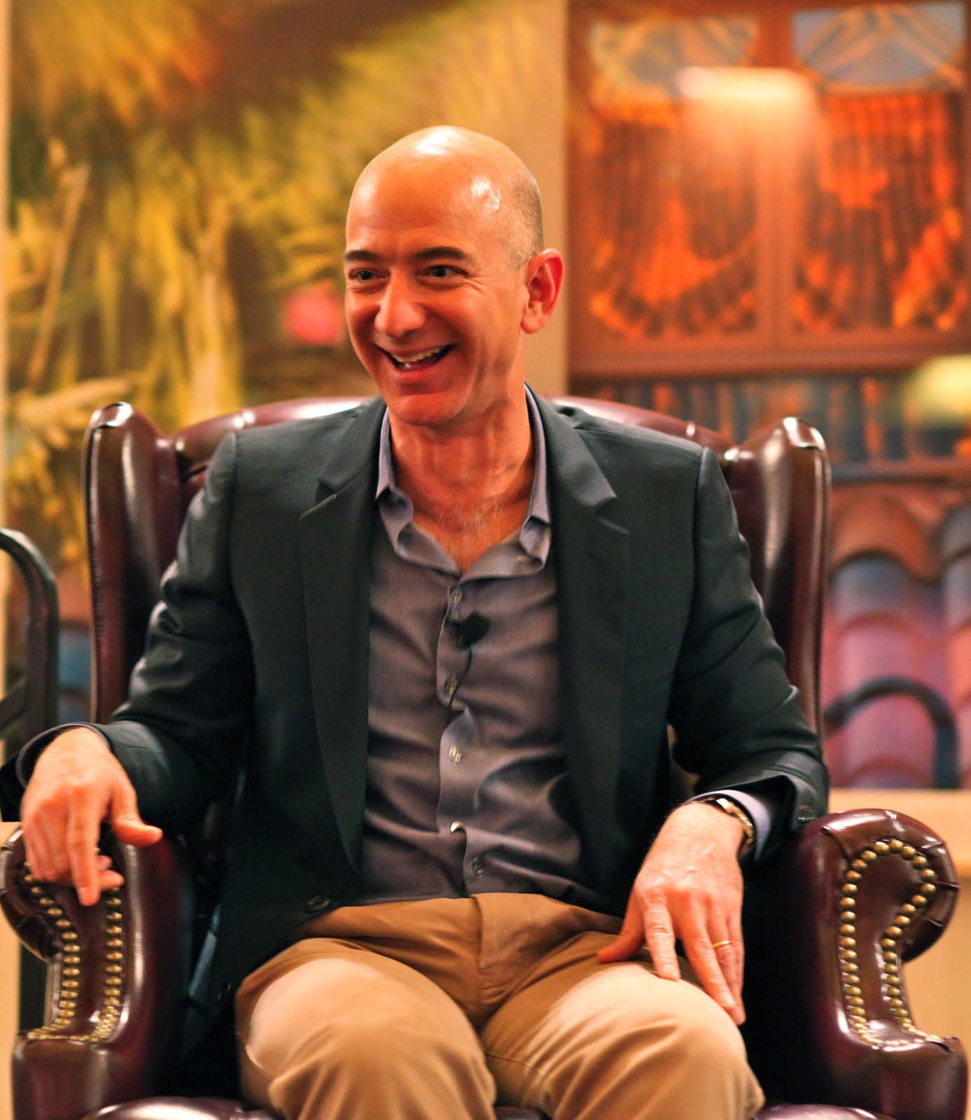Queen Bezos IV