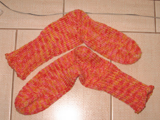 knitted vest for girl