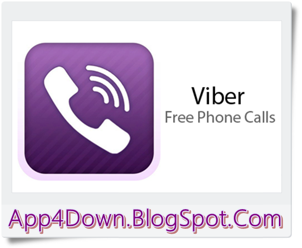 Viber 5.6.5.1885 For Windows Full Version Free Download