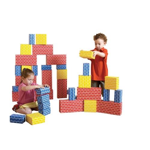 Brick Blocks1