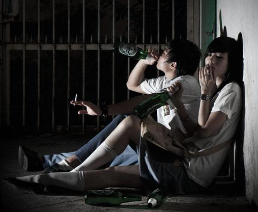 Efek Globalisasi dan Pemuda[i] Bangsa