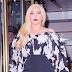 FOTOS HQ: Lady Gaga saliendo de su apartamento en New York - 18/12/14