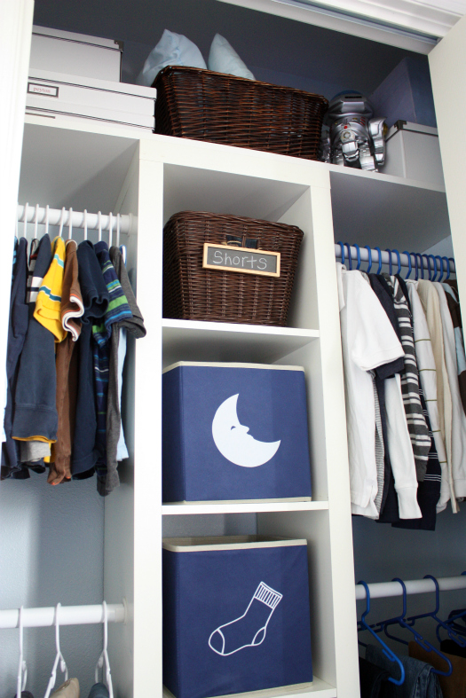 Organizedhome Day 13 Kid 39 S Closet Inspiration The