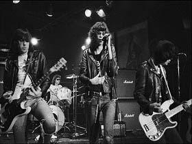 Ramones - Joey Ramone