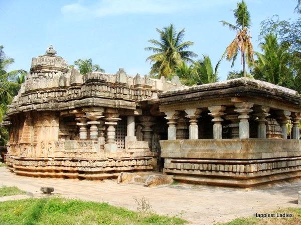 Kikkeri Brahmeshwara Temple