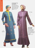 jual hijab syar