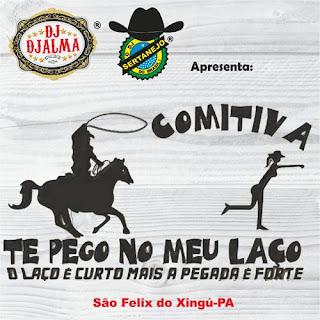 Baixar CD Comitiva+Te+Pego+no+Meu+La%C3%A7o+ +DJ+DJALMA Comitiva Te Pego no Meu Laço   DJ DJALMA
