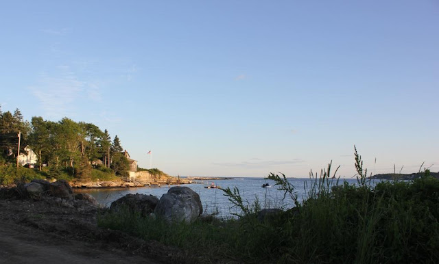 Rachel Carson Salt Pond Preserve
