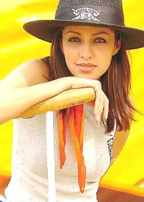 Aditi Govitrikar foto
