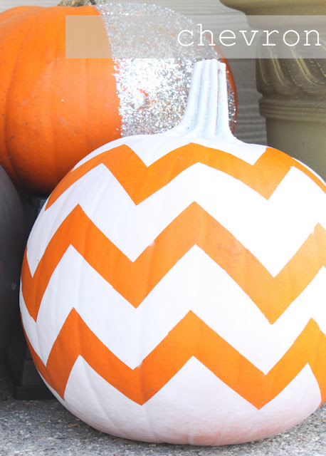 Our Top 28 No Carve Pumpkin Ideas