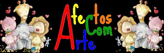 """""""Sala dos Afectos com Arte"""""""